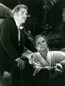 «Призрак оперы» — кадры