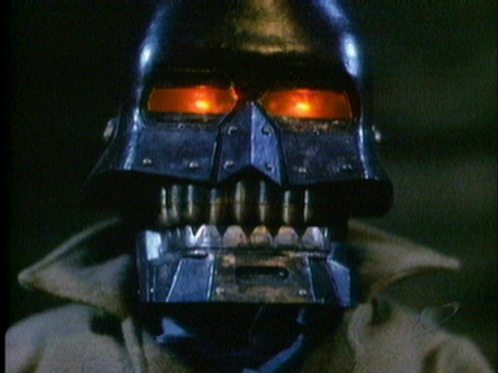 Фільм «Повелитель звірів 2» (1990): 1024x768