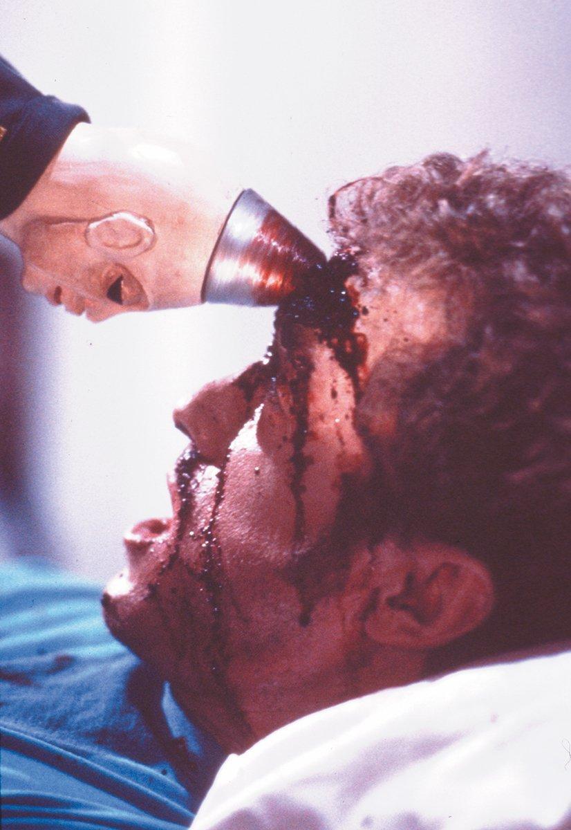 Фільм «Повелитель звірів 2» (1990): Грег Уебб 826x1200