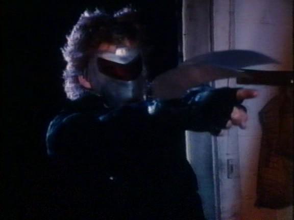 Фільм «Робот-ниндзя» (1989): 576x432