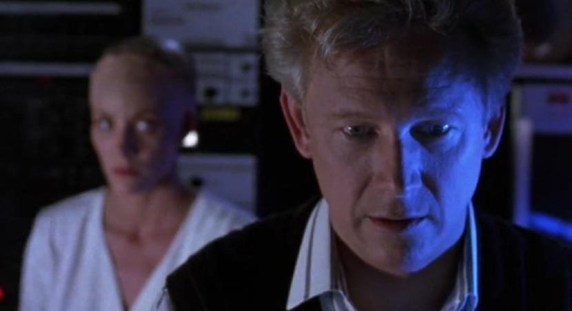 Фільм «Сталь і мереживо» (1991): Брюс Девісон, Клер Рен 830x451