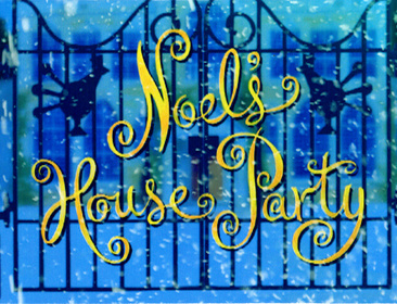 «Домашняя вечеринка Ноэля» — кадри