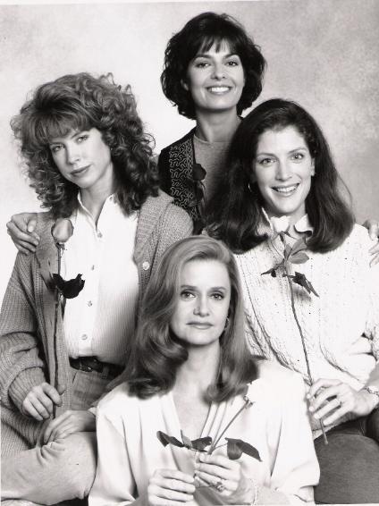 Серіал «Сестры» (1991 – 1996): 424x566