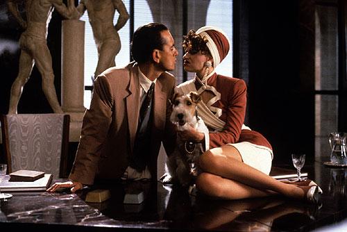 Фільм «Гудзонський яструб» (1991): 500x334