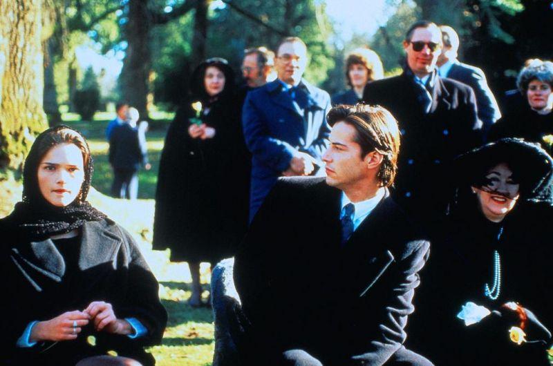 Фильм «Мой личный штат Айдахо» (1991): Киану Ривз 800x530