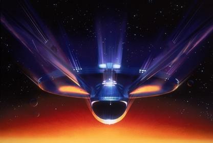 «Звездный путь 6: Неоткрытая страна» — кадры
