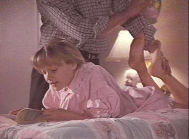 «Арлина и Кимберли» — кадры
