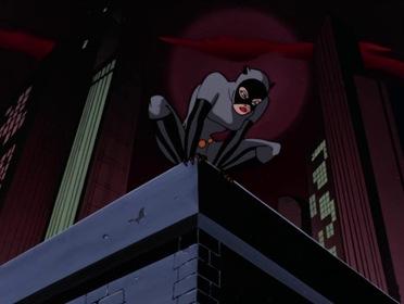 «Бетмен: Мультсеріал» — кадри