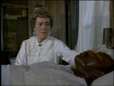 «Доктор Квінн. Жінка-лікар» — кадри