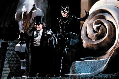 «Бетмен повертається» — кадри