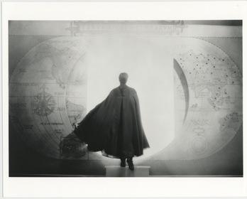 «Доктор Мордрід» — кадри