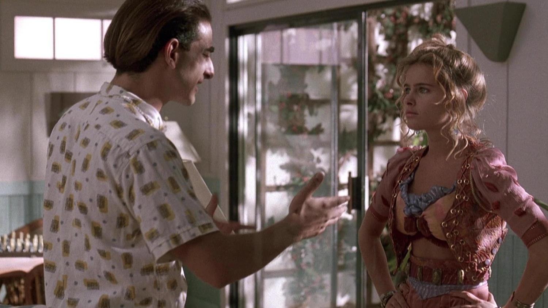 Фільм «Чудо-пляж» (1992): Емі Доленц, Дін Кемерон 1500x844
