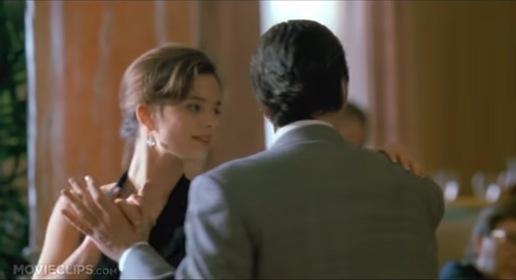 «Запах жінки» — кадри