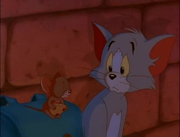 «Том и Джерри: Фильм» — кадры
