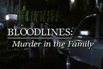 «Кровавые следы: Убийство в семье» — кадри