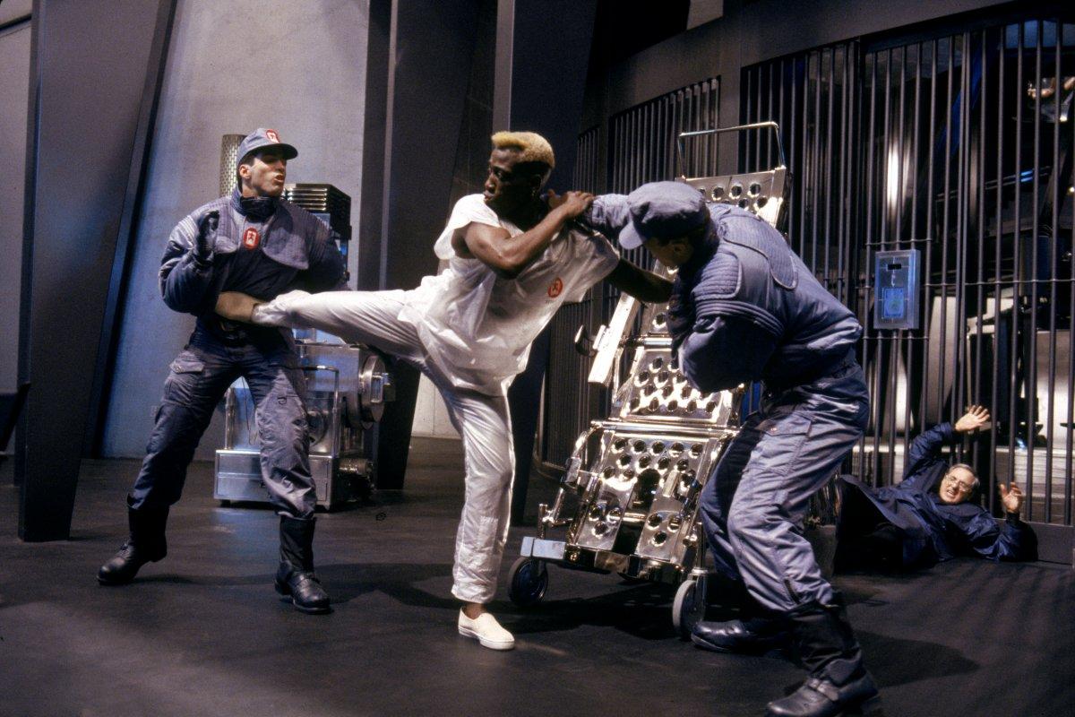 Фільм «Руйнівник» (1993): Веслі Снайпс 1200x800