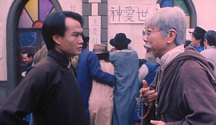 Фільм «Мастер экзорцизма» (1992): 688x400