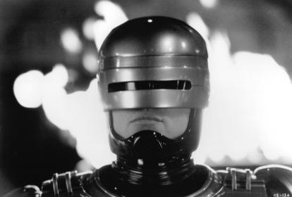 «Робокоп 3» — кадри