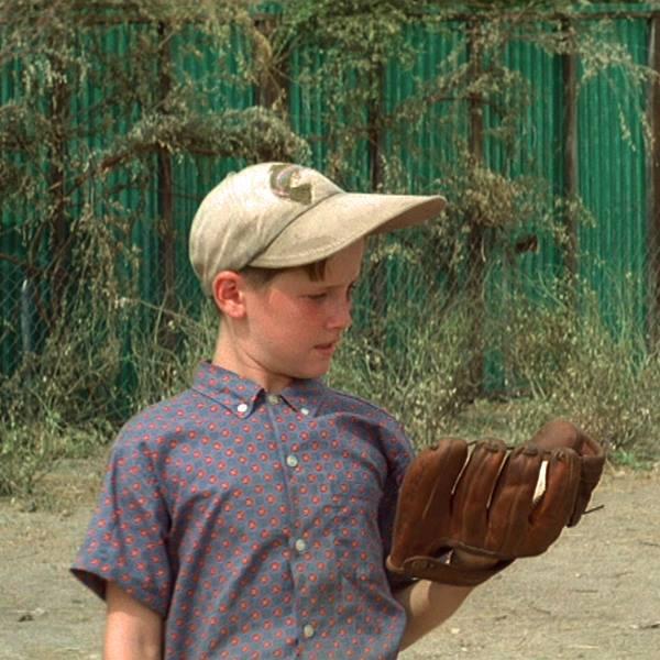 Фільм «Майданчик» (1993): Том Ґайрі 600x600