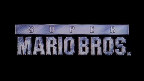 «Супербратья Марио» — кадры