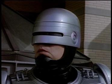 «Робокоп» — кадри