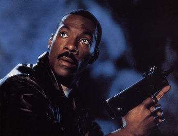 «Поліцейський з Беверлі Хіллз 3» — кадри