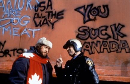 «Канадський бекон» — кадри