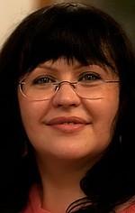 Елена Шульман — Люси Уитмор