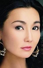 Мэгги Чун — Су Личжен - миссис Чан