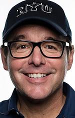 Кріс Коламбус — Режисер «Я кохаю тебе, Бет Купер»