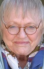 Пэт Кэрролл — Mildred Wak