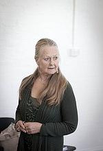 Ганна Картерет — Beth Seaward