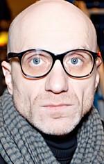 Виктор Шамиров — Режиссёр «Игра в правду»