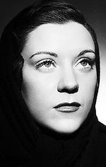 Мария Казарес — Элен Ла Помере