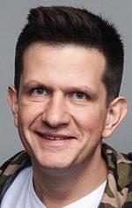 Андрей Зайцев — Сэм Холл