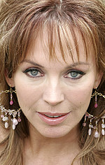 Лесли-Энн Даун — Bridget Conway