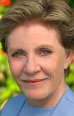Патті Дьюк — Марта Вашингтон