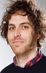Джонатан Крісел — 52 епізоди, 2011-2017