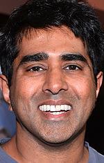 Джей Чандрашекхар — 3 епізоди, 2001-2002