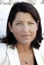 Кристин Мур — 4 эпизода, 2014-2015