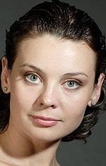 Юлия Рудина — DSI Stella Gibson