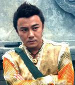 Дикки Чун — Cheung Fung