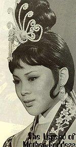 Лінг Чіа — Актори «Zhong jian jing wu men»