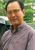 Фенг Коу — Актори «Zhong guo guai tan»