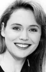 Никки Когхилл — Cathy Pope