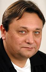 Александр Клюквин — Рашен