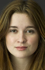 Элис Энглерт — Lucy