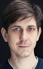 Дмитрий Кубасов — Актёры «Как я поступил со смертью»