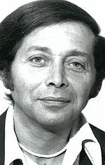 Бэрри Крэйн — 15 эпизодов, 1969-1973