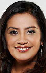 Крістела Алонзо — Круз Рамірес (голос), озвучення